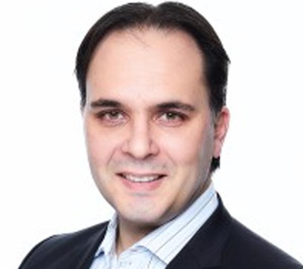 Ricky Magalhaes
